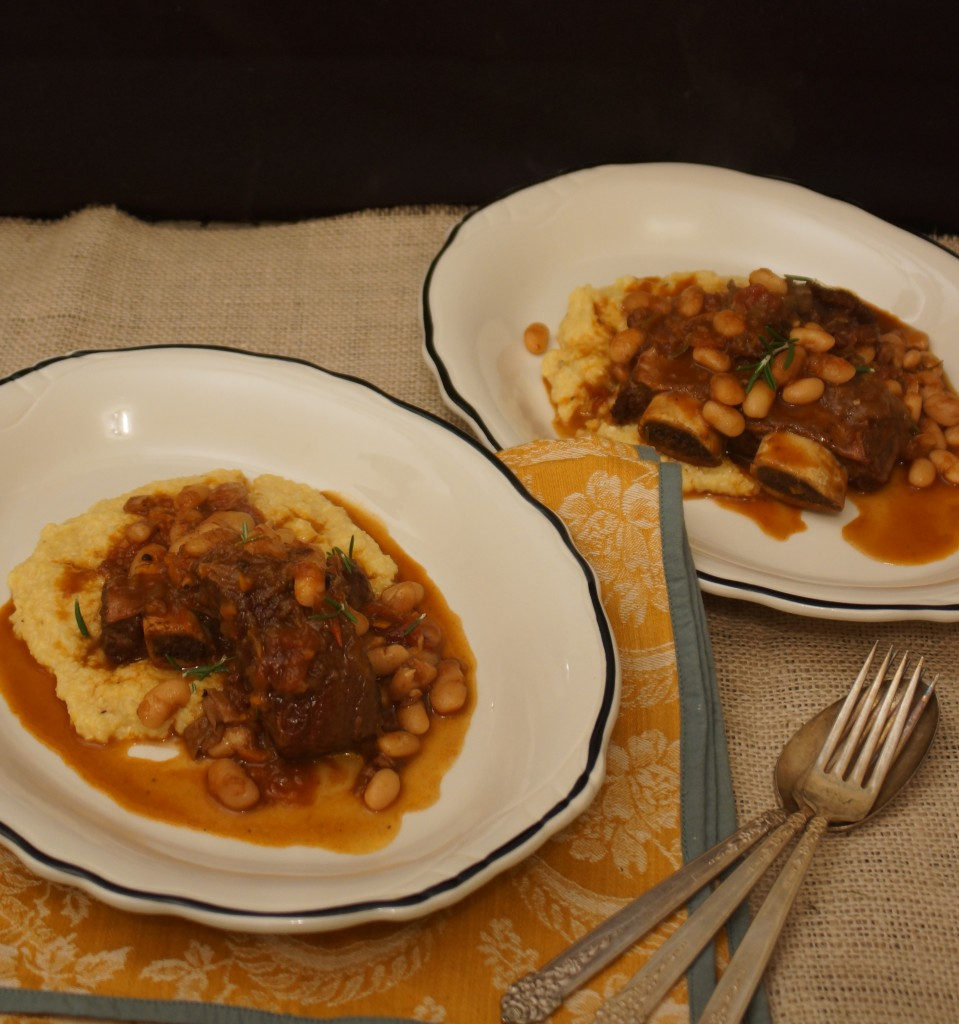 Shortribs-Braised-Cannellini-Beans-Braised-in-Red-Wine-048 ...