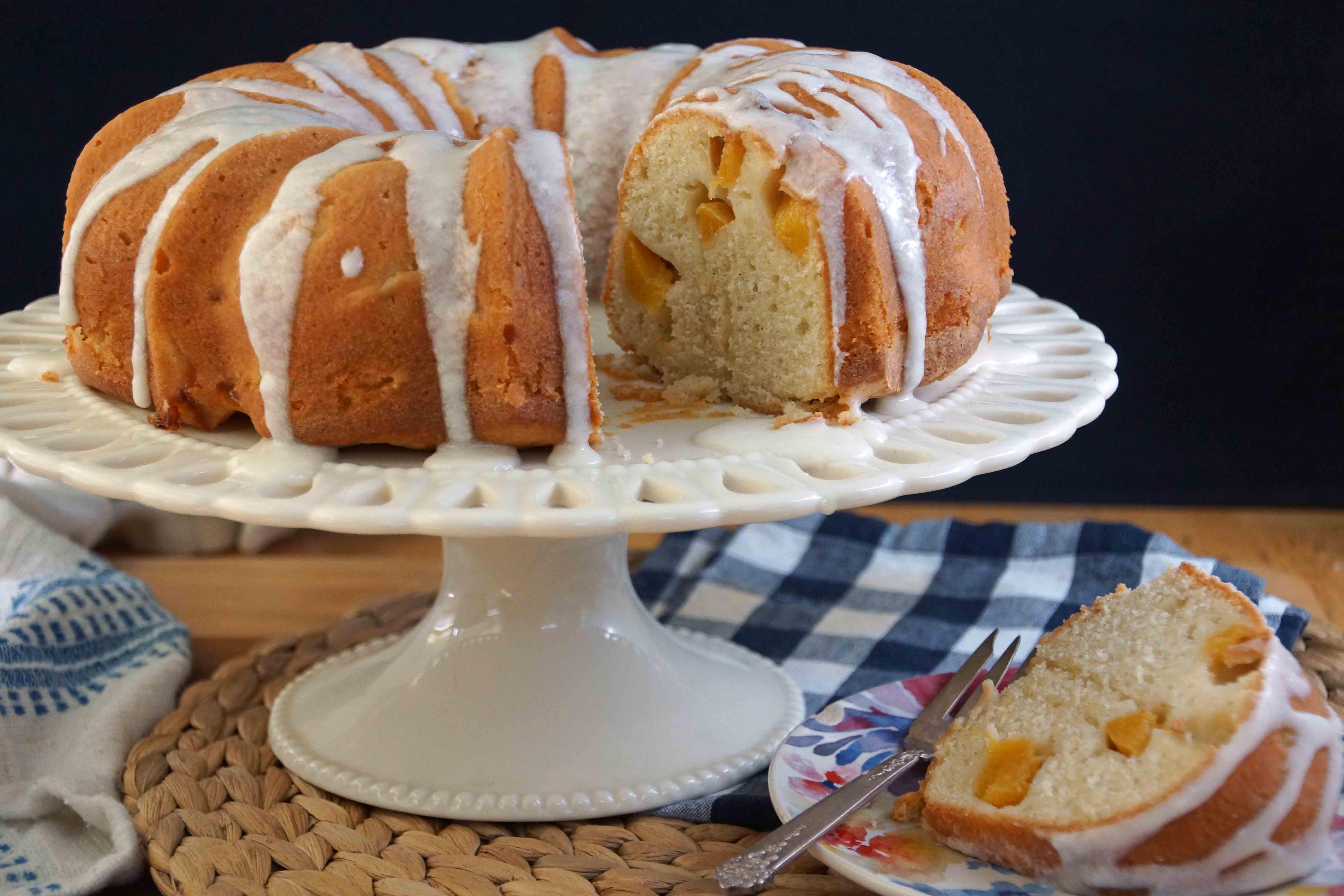 coffee cake, recipe, buttermilk, smitten kitchen