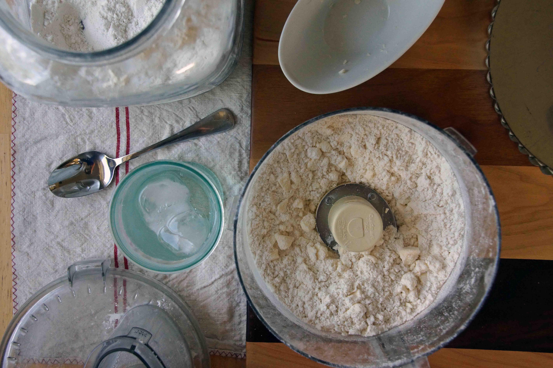 Savory Tart Crust Recipe2