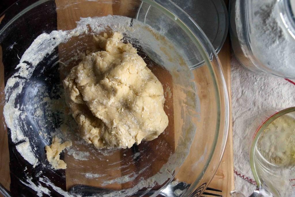 Pasta Dough 3