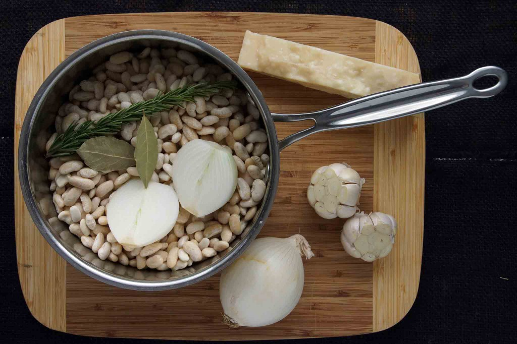 How to Cook Cannellini Beans