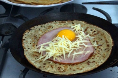 How to make a galette compl%c3%a9te 400x266